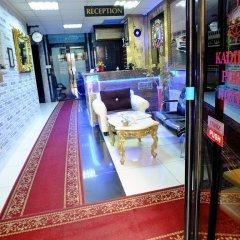 Kadikoy Port Hotel Турция, Стамбул - 4 отзыва об отеле, цены и фото номеров - забронировать отель Kadikoy Port Hotel онлайн интерьер отеля фото 2