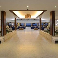 Отель Sandals Montego Bay - All Inclusive - Couples Only Ямайка, Монтего-Бей - отзывы, цены и фото номеров - забронировать отель Sandals Montego Bay - All Inclusive - Couples Only онлайн интерьер отеля