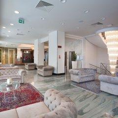 Hotel Continental Rimini Римини интерьер отеля фото 3