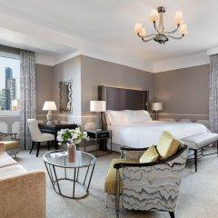 Отель The Westin Palace, Milan комната для гостей фото 13