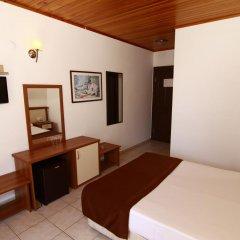 Kleopatra Develi Hotel удобства в номере