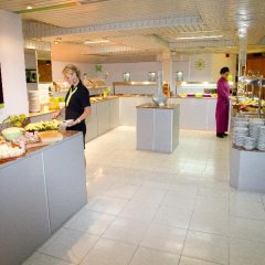 Отель Apartamentos Playa Moreia питание фото 2