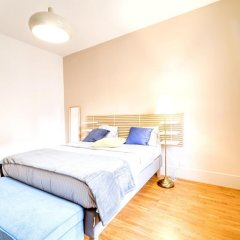 Апартаменты Apartment With 2 Bedrooms in Boulogne-billancourt, With Furnished Terrace and Wifi Булонь-Бийанкур фото 4
