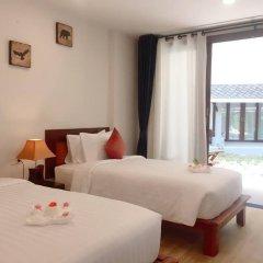 Отель Adarin Beach Resort комната для гостей фото 5