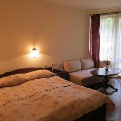 Отель Mountain Romance Apartments & Spa Болгария, Банско - отзывы, цены и фото номеров - забронировать отель Mountain Romance Apartments & Spa онлайн комната для гостей фото 5