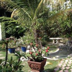 Отель Chatham Cottage Ямайка, Монтего-Бей - отзывы, цены и фото номеров - забронировать отель Chatham Cottage онлайн фото 6