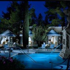 Отель Bellagio США, Лас-Вегас - - забронировать отель Bellagio, цены и фото номеров с домашними животными