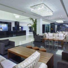 King Evelthon Beach Hotel & Resort интерьер отеля фото 3