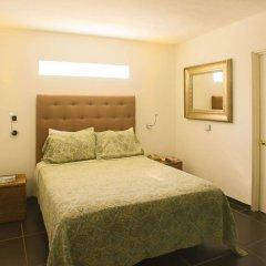 Отель Los Milagros Hotel Мексика, Кабо-Сан-Лукас - отзывы, цены и фото номеров - забронировать отель Los Milagros Hotel онлайн комната для гостей фото 5
