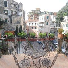Отель Amalfi Holiday Resort Италия, Амальфи - отзывы, цены и фото номеров - забронировать отель Amalfi Holiday Resort онлайн фото 4