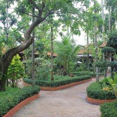 Отель Betel Garden Villas