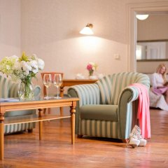 Отель Bellevue (ex.u Mesta Vidne) Чешский Крумлов комната для гостей фото 4