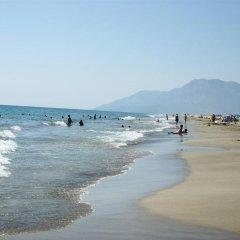 Jet Pension Турция, Патара - отзывы, цены и фото номеров - забронировать отель Jet Pension онлайн пляж
