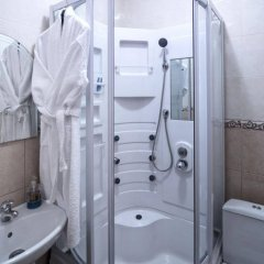 Hotel Kompliment ванная фото 2