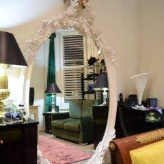 Апартаменты Cosy 1 Bedroom Studio Flat in Knightsbridge Лондон комната для гостей фото 3