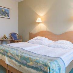 Отель Hunguest Helios Хевиз комната для гостей фото 5