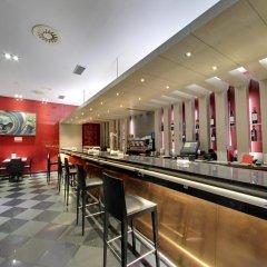 Hotel Silken Coliseum гостиничный бар