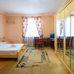 Отель Crown Tashkent комната для гостей фото 5