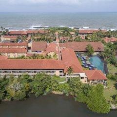 Отель Anantara Kalutara Resort Шри-Ланка, Калутара - отзывы, цены и фото номеров - забронировать отель Anantara Kalutara Resort онлайн пляж