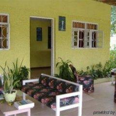 Отель Sunflower Cottages and Villas парковка
