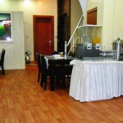 Kaya Madrid Hotel в номере