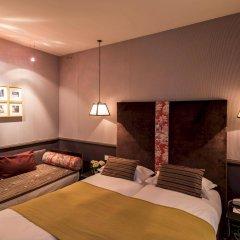 Отель LOUISON Париж комната для гостей фото 3