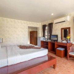 Royal Crown Hotel & Palm Spa Resort комната для гостей фото 4