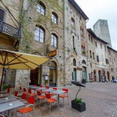 Отель La Cisterna Италия, Сан-Джиминьяно - 1 отзыв об отеле, цены и фото номеров - забронировать отель La Cisterna онлайн фото 9