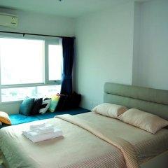 Отель Centric Sea Pattaya by UPlus Паттайя комната для гостей фото 4