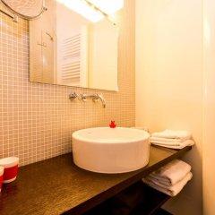 Отель Asinello B&B ванная