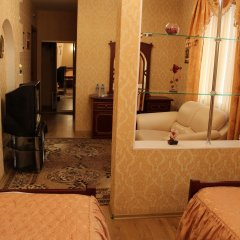 Гостиница Славия комната для гостей фото 3