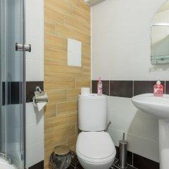 Гостиница Курортный отель Олимп All Inclusive в Анапе 4 отзыва об отеле, цены и фото номеров - забронировать гостиницу Курортный отель Олимп All Inclusive онлайн Анапа ванная