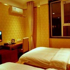 Отель JI Hotel Beijing Capital Airport Китай, Пекин - отзывы, цены и фото номеров - забронировать отель JI Hotel Beijing Capital Airport онлайн удобства в номере фото 2