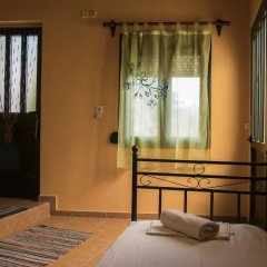 Отель Ela mesa Греция, Эгина - отзывы, цены и фото номеров - забронировать отель Ela mesa онлайн комната для гостей фото 2
