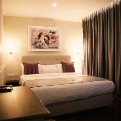 Hotel Lenis комната для гостей фото 3