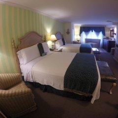 Отель Boutique Hotel La Cordillera Гондурас, Сан-Педро-Сула - отзывы, цены и фото номеров - забронировать отель Boutique Hotel La Cordillera онлайн комната для гостей