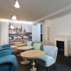 Отель 1er Etage Франция, Париж - отзывы, цены и фото номеров - забронировать отель 1er Etage онлайн гостиничный бар