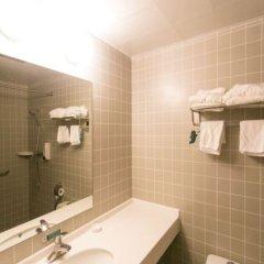 Отель Jinjiang Inn - Suzhou Wuzhong Baodai West Road Китай, Сучжоу - отзывы, цены и фото номеров - забронировать отель Jinjiang Inn - Suzhou Wuzhong Baodai West Road онлайн ванная