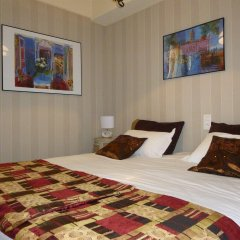 Отель Villa La Tour Ницца комната для гостей фото 2