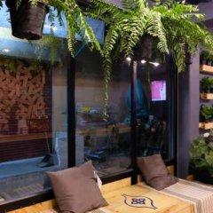 Bandai Hostel Бангкок фото 2