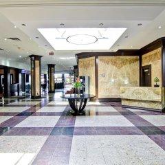 Отель Delta Hotels by Marriott Toronto East Канада, Торонто - отзывы, цены и фото номеров - забронировать отель Delta Hotels by Marriott Toronto East онлайн интерьер отеля фото 2