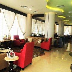 Отель Alain Hotel Apartments ОАЭ, Аджман - отзывы, цены и фото номеров - забронировать отель Alain Hotel Apartments онлайн интерьер отеля