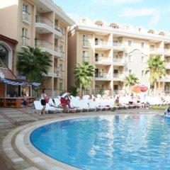 Club Green Valley Турция, Мармарис - отзывы, цены и фото номеров - забронировать отель Club Green Valley онлайн фото 12