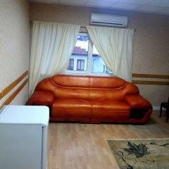 Хостел Юг комната для гостей фото 7
