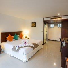Отель Coconut Village Resort 4* Улучшенный номер с различными типами кроватей