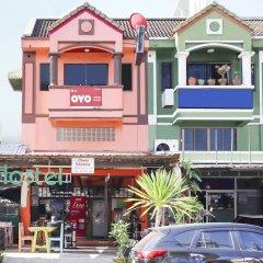 Отель I Hostel Phuket Таиланд, Пхукет - 1 отзыв об отеле, цены и фото номеров - забронировать отель I Hostel Phuket онлайн бассейн фото 3