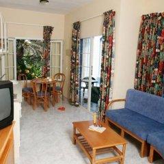 Отель Villas Stella Paradise комната для гостей фото 3