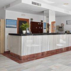 Отель Arcos Playa Apts интерьер отеля