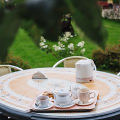 Гостиница Шале в Перми 2 отзыва об отеле, цены и фото номеров - забронировать гостиницу Шале онлайн Пермь питание фото 3