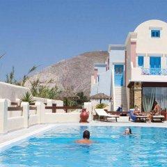 Отель Blue Diamond Bay бассейн фото 2